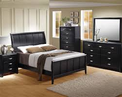 King Bedroom Furniture Sets For California King Bedroom Sets Edmonston 4pc Rich Espresso Storage