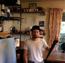 ARTIST-TO-ARTIST INTERVIEW SERIES: ERIC BOHR — Nomadic Press