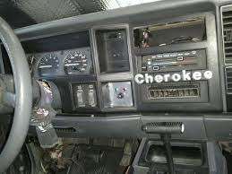 my jeep build jeep cherokee forum oh and my power windows work just gota wire the main power wire back up to the fuse box it looks like they haven t been used in years haha