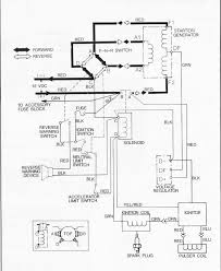 ez go golf cart ignition switch wiring diagram wiring diagram wiring on voltage regulator