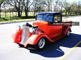 1934 Chevy Truck