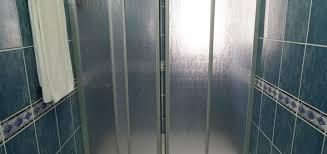 glass shower door bottom seal strip
