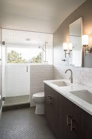 bathroom remodeling denver. Denver Bathroom Remodel Images Transitional With Vanity Lighting Nickel Wall Sconces Built In Cabinets Remodeling D