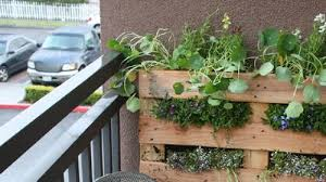 Small Picture 3 Apartment Balcony Garden Ideas by Using Vertical Concept