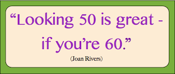Turning 50 Quotes Cool Funny 48th Birthday Quotes