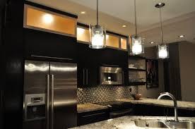 modern kitchen pendant lighting. View In Gallery Divine Looking Pendant Lights Brighten Up This Otherwise Dark Kitchen Modern Lighting
