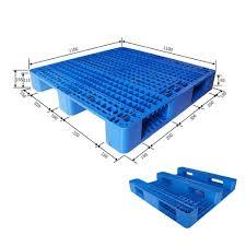 Plastic Design In Steel China New Design Steel Reinforced High Loading Plastic