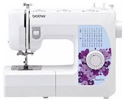 <b>Швейная машина BROTHER Hanami</b> 37s белый, отзывы ...