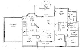 2000 sq ft house plans sq ft house plans with walkout basement luxury house plan single