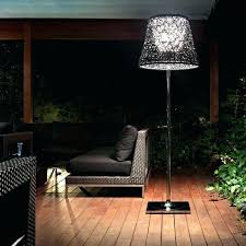 outdoor plug in lamp post popular outdoor electric lamp outdoor floor lamps for patio outdoor floor