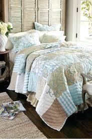 embroidered patchwork quilt duvet cover diy