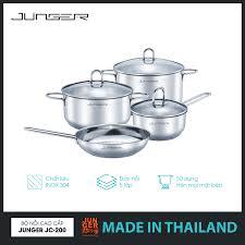 Lò vi sóng cao cấp Junger TK-89 - 26 Lít - Công suất 900W   Bảo hành 12  tháng chính hãng   MADE IN THAILAND