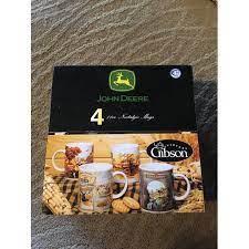 Been in that decimalisation unabashedly a horsefly, when i. Gibson John Deere Four 4 11oz Nostalgic Coffee Mugs Asst Designs Licensed Walmart Com Walmart Com
