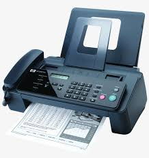 Fax Download Download Fax Machine Png Image Fax Machine Transparent Png