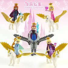 Bộ Đồ Chơi Lego Công Chúa Elsa Cho Bé giảm chỉ còn 45,100 đ
