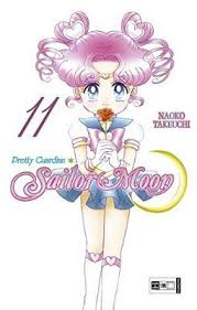Image result for pretty guardian sailor moon manga