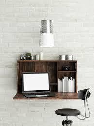 decorative wall mounted desk 21