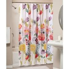 cool shower curtains for kids. Greenland Home Fashions Watercolor Dream Shower Curtain Cool Curtains For Kids