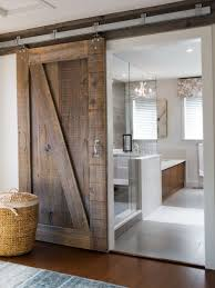 Barn Style Sliding Closet Doors | Home Design Ideas