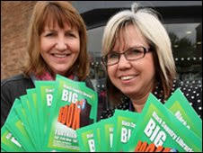 BBC - Big Book Fortnight in Dudley libraries