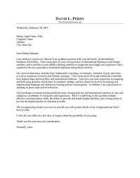 Cover Letter Sample For Professor Awesome Collection Of Cover Letter