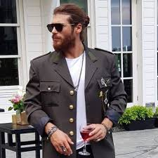 Can yaman is 31 years old a turkish actor, lawyer, and model as well. Can Yaman Bio Age Net Worth Height Nationality Body Measurement Career