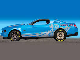 2012 Ford Mustang Cobra Jet | Ford | SuperCars.net