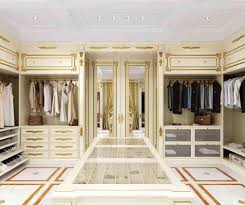 Luxury Walk In Closet Furniture Wardrobe And Walk In Closets Idfdesign