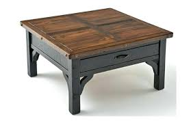 coffee table with storage plans endearing reclaimed wood square coffee table with regard to new house