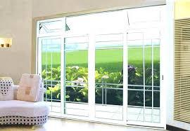 inspirational sliding patio doors reviews and sliding patio door reviews s best doors 38 sliding patio