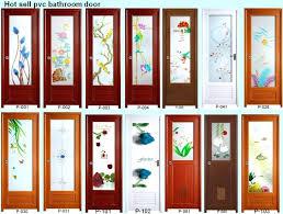 Bathroom Doors Design Best Ideas