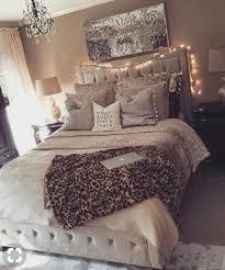 bedroom decor cozy fancy bedroom