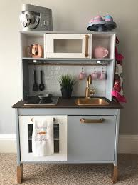 Robins Kitchen Garden City Diy Hack Ikea Duktig Kitchen Set Mrshappygilmore Blog Mom