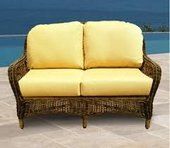 brookwood loveseat replacement cushions