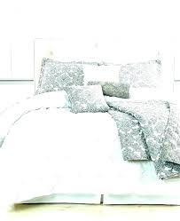 duvet cover cal king jasmine bed