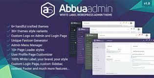 admin template WordPress Plugin | PluginsPress.com