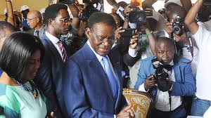 Equatorial Guinea election: Incumbent expected to win | Elections ...