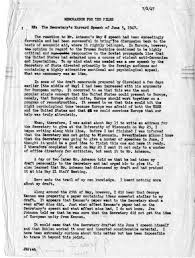 truman library acheson s harvard speech of  acheson s harvard speech of 5 1947 2 1947 j m jones papers subject file miscellaneous mimeo speeches