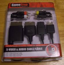 shmups system11 org • view topic hardware tips for classic game snes n64 gamecube if you get a cable one of these plugs you can use all these when needed ps1 ps2 ps3 if you get this plug on your