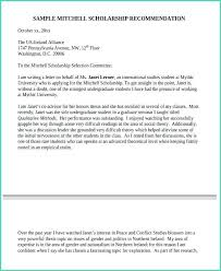 Letter Of Recommendation Template For Student Letter Of Recommendation Word Template Example Reference Letter