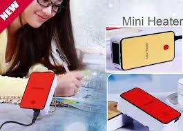 usb desk heater design ideas