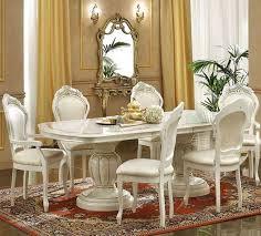 italian lacquer dining room furniture. Exellent Dining Italian White DINING ROOM FURNITURE Home Furniture Throughout Lacquer Dining Room G