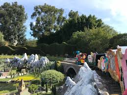 Disneyland Height Requirements And Rider Swap Both Parks