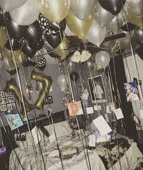 best 25 birthday room surprise ideas