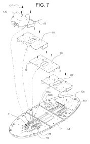 patent us7905640 light bar and method for making google patents patent drawing