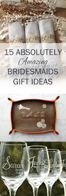 bridesmaids bridesmaids gifts gifts for her gift ideas por pin wedding