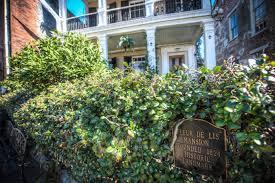 garden district hotels new orleans. A Photo Of The Fleur De Lis Mansion, Boutique Hotel Located In Lower Garden District Hotels New Orleans