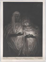 James Tissot | The Apparition | The Metropolitan Museum of Art