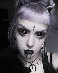 makeup ideas demon makeup demon makeup fairy makeup goth makeup demon