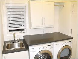 laundry room utility sink cabinet 8